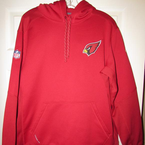 Discount NFL Onfield Apparel Jackets & Coats | Arizona Cardinals Nfl Nike  for cheap